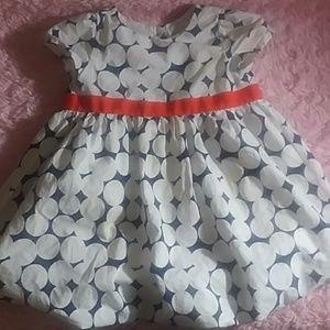 Gymboree brand toddler dress